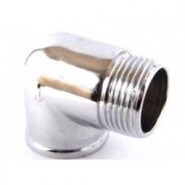 Коліно хром 1 ВН (25)