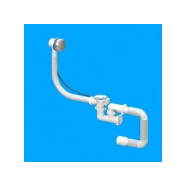 Сифон для ванни в пакеті SVD 05