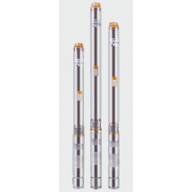 Глибинний  центрабіжний свердловинний насос 75QJD-1,1квт.
