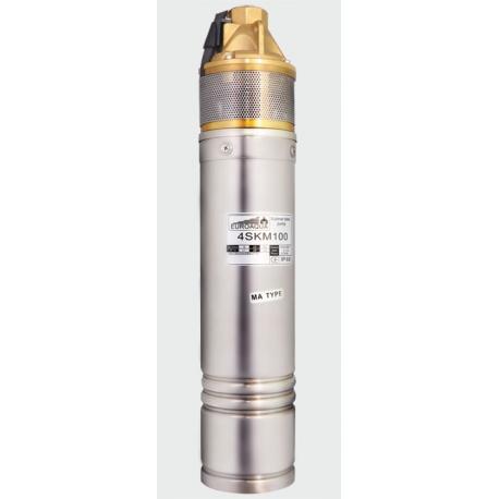 Глибинний струменевий свердловиний насос 4SKM 150