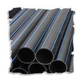 Труба поліетиленова,питна  PN25 10х2,3мм (200м.)
